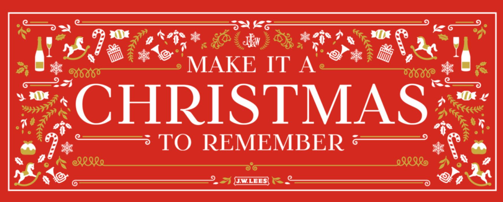 A Christmas To Remember 2019.The Goshawk Make It A Christmas To Remember In Cheshire